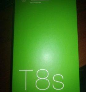 Leagoo T8s