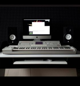 Студия звукозаписи. Запись и сведение вокала
