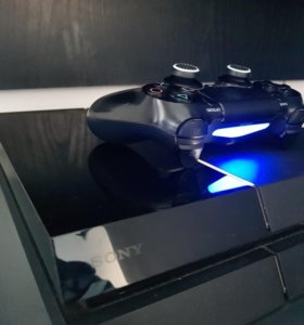 Приставка PS4 обмен- продажа