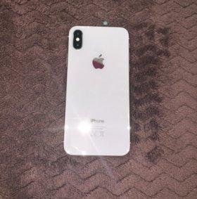 Продам iPhone X, 64 gb