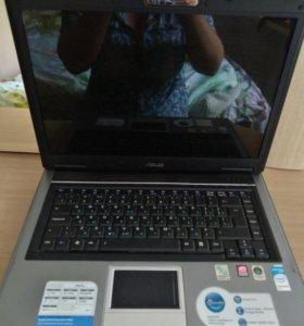 Ноутбук Asus F3SR