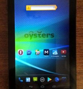 "Планшет Oysters 7"""