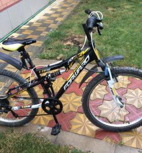 Велосипед (горный)