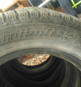 Зимние шины кордиант сноу кросс 185/60 R14