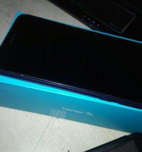 Смартфон Honor A7