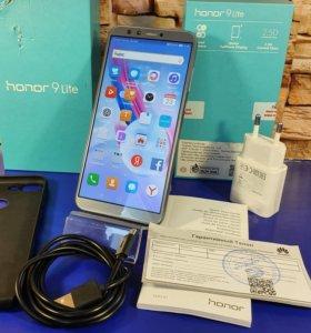 Смартфон Honor 9 Lite 3/32GB/13МП