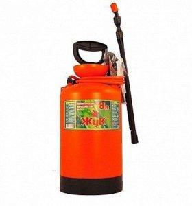 ОПРЫСКИВАТЕЛЬ ЖУК 8 литров