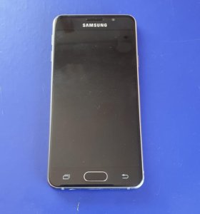 Samsung Galaxy A3 2016/ под восстановление