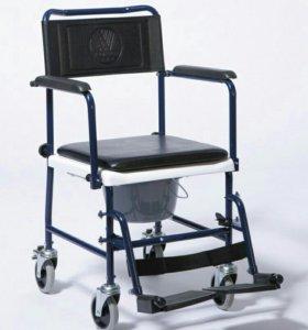 Индволидный стул+горшок