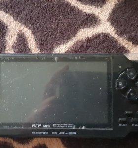 Игровая приставка psp MP5