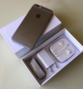 iPhone 6 с отпечатком!