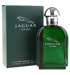Jaguar Green for Men EDT, 100ml