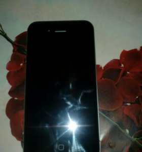 Продам айфон 4s 16gb