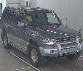 Mitsubishi Pajero V45W