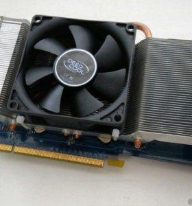 Видеокарта GeForce 8800 GT Sparkle 256mb (261247)
