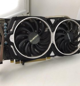 Видеокарта MSI AMD Radeon RX 470 ARMOR 8G (261146)