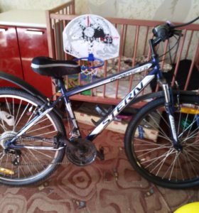 Велосипед возможен торг