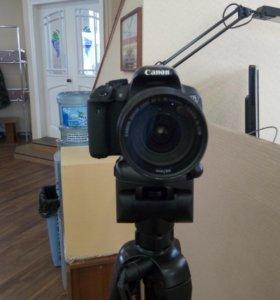 Canon EOS 650D.Body