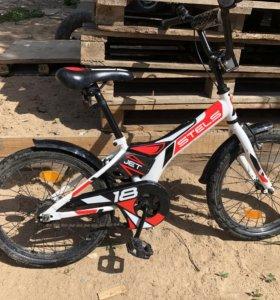 Велосипед детский STELS JET 18