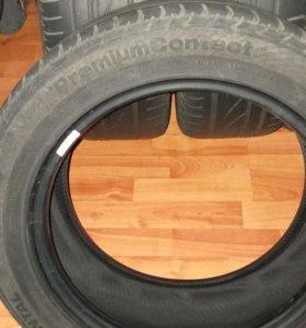 Комплект шин на легковое авто