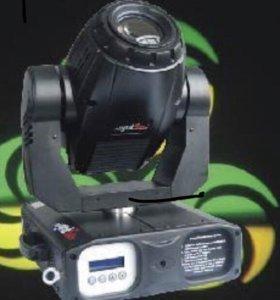 Лазерный проектор stage lighting model sa052