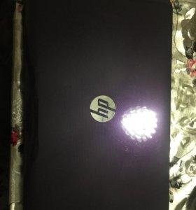 Ноутбук HP Purple 15.6 Pavilion 15-e016wm Lapto