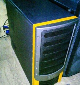 Игровой Xeon (Core i7) 6GB GeForce 285 диск 1200Gb