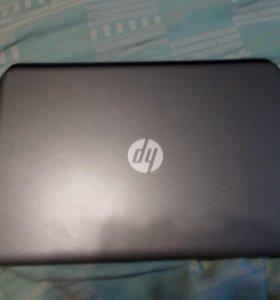 Ноутбук hp r255ur