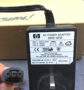 Блок питания HP AC Power Adapter 0950-4203