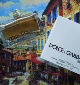 Dolce & Gabbana The One.
