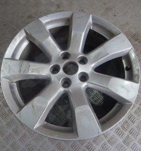 Диск колесный литой, Диски-R17 5X112