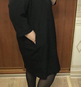 Платье 58-60 р-р