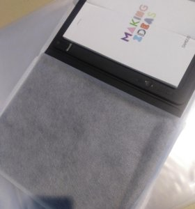 Графический планшет Wacom Bamboo Folio small A5