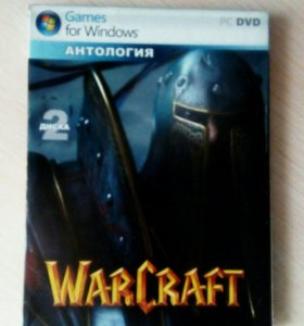 WarCraft на ПК