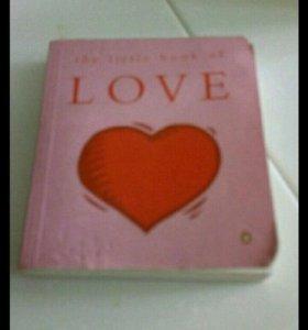 Мини-книжка Про Любовь