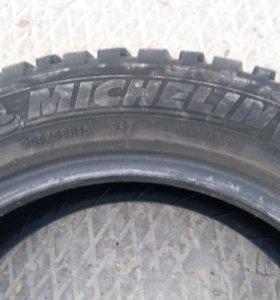 Комплект резины Michelin X-Ice North 3 205/55 R16