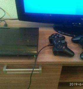 Cony PS3