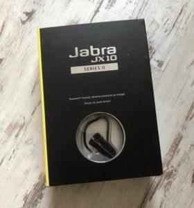 Jabra jx10 series 2