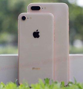 iPhone 7 32/128 гарантия год