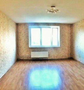 Квартира, 3 комнаты, 90.6 м²