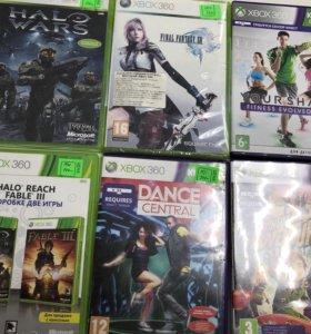 Игры Xbox-360