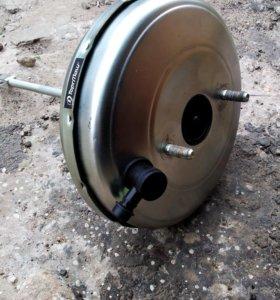 Вакуумный усилитель тормозов «ТОРГМАШ» 2108