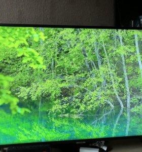 "Рабочий 43"" UHD 4K Smart TV NU7120 Series 7"