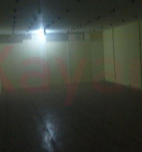 Аренда, склад, 288 м²
