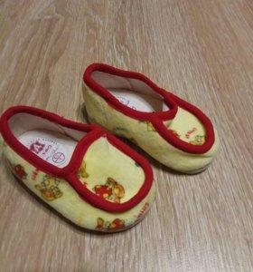 Обувь для девочки и унисекс