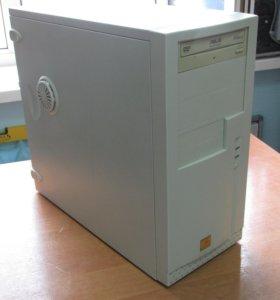 Персональный компьютер Intel Pentium 4 3.0 ГГц