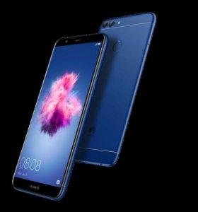 Huawei p-smart 2018