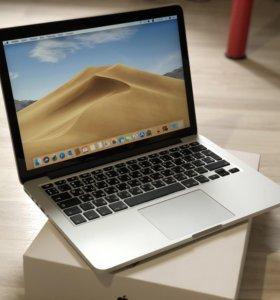 Macbook Pro Retina 13 Early 2015 256GB SSD