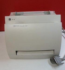 Принтер HP LaserJet 1100 C4224A