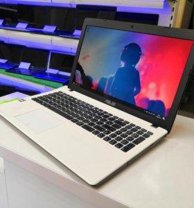 Asus X552E отличный ноутбук для работы и офиса